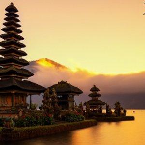 Gathering di Bali