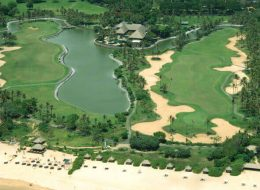 Bali National Golf Club Nusa Dua