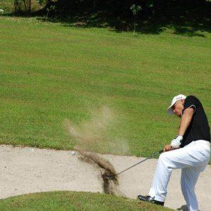 Ib Java golf
