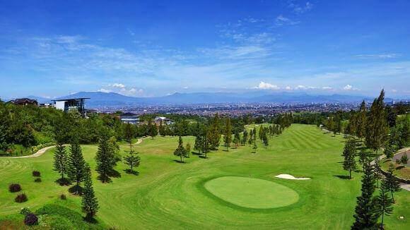 Mountain View Golf Dago