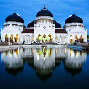 Nanggro Aceh Darussalam