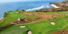 New Kuta Golf Club Pecatu Bali