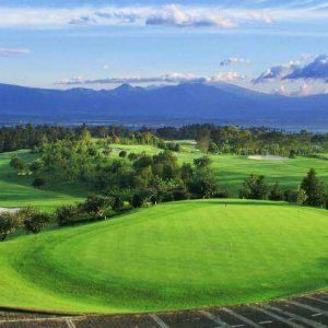 Bandung Giri Gahana Golf
