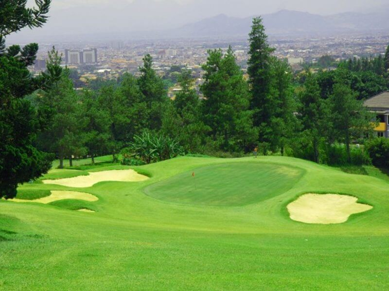 Dago Heritage Golf