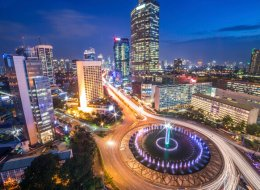 Paket Employee Gathering di Jakarta