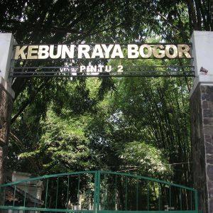 Paket Family Gathering di Bogor