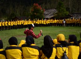 Outbound Ciwidey