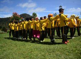 Team Building Bandung