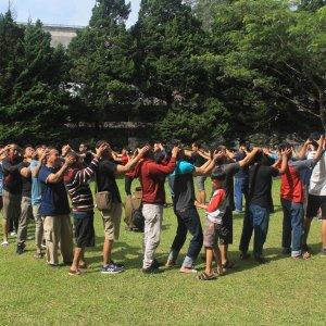Outing Bandung - Java Organizer