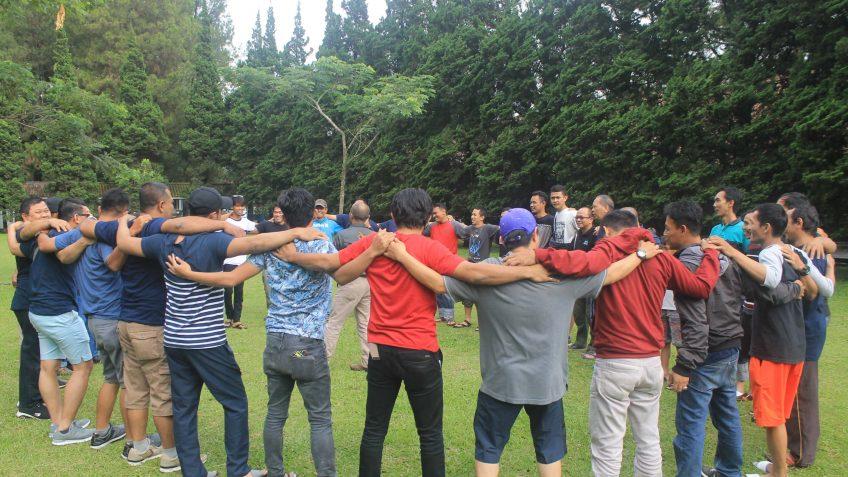 Employee Gathering - Java Organizer