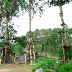 Outbound Gathering - Ciwangun Indah Camp