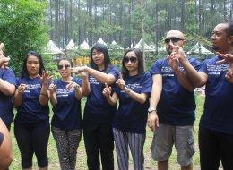 Employee Gathering Bandung