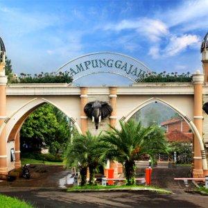 Outbound Gathering - Kampung Gajah Wonderland
