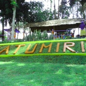 Outbound Gathering - Katumiri