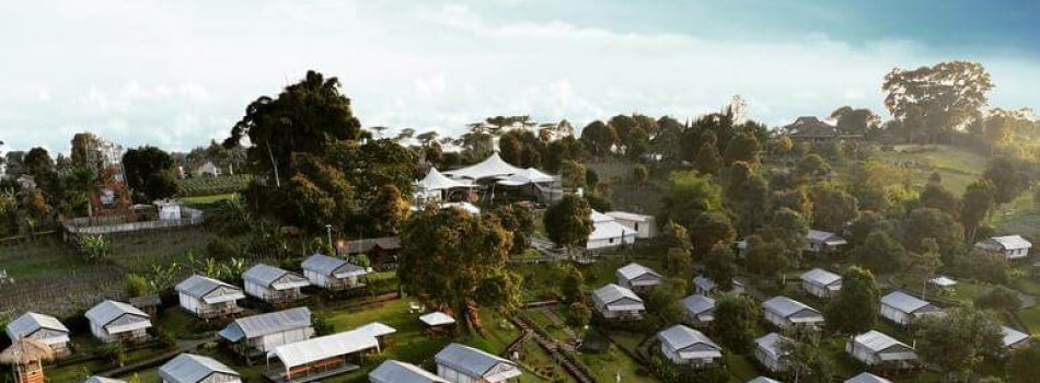 Outbound Gathering - Trizara Resort