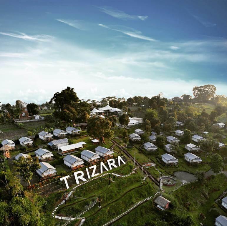 Family Gathering - Trizara Resort
