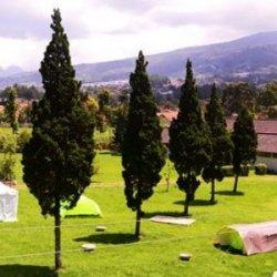 Outbound Gathering - avina lembang