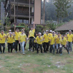 Provider Outing di Bandung Terpercaya