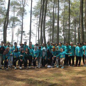 Tema Gathering di Bandung
