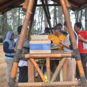 Tempat - Tempat Gathering di Bandung Dengan Aroma Kopi